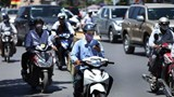Sử dụng điện thoại tham gia giao thông bị phạt tới 2 triệu đồng