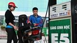 Đề xuất giảm thuế bảo vệ môi trường, khuyến khích sử dụng xăng sinh học