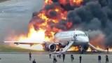 Sẵn sàng kịch bản ứng phó tai nạn tàu bay dân dụng