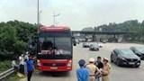 Nhiều xe khách liên tỉnh vi phạm nghiêm trọng trong kỳ nghỉ lễ 30/4 và 1/5