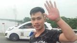 Hà Tĩnh: Một sinh viên người Lào dũng cảm lao xuống sông cứu người nhảy cầu