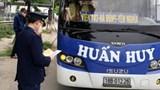 Hà Nội: Thanh tra GTVT phạt 42 phương tiện vi phạm trong dịp nghỉ lễ 30/4