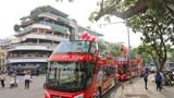 Từ thành công của Hà Nội, thêm 2 địa phương sắp có xe buýt 2 tầng