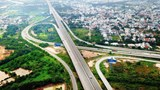 Chuyển đầu tư công 8 dự án cao tốc Bắc – Nam