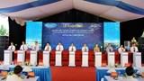 Khởi công xây dựng 2 cây cầu kết nối Hải Phòng với Hải Dương
