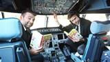 Hơn 30% phi công của Pakistan dùng bằng lái giả và không đủ khả năng điều khiển máy bay
