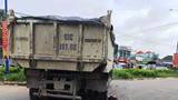 Tai nạn giao thông mới nhất hôm nay 9/6: Người đàn ông chết thảm dưới bánh xe tải