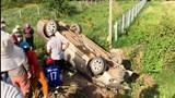 Tai nạn giao thông mới nhất hôm nay (10/6): Tai nạn nghiêm trọng trên Quốc lộ 4E khiến 3 người thương vong