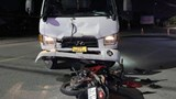 Tai nạn giao thông mới nhất hôm nay (14/6): Nam tài xế Grabbike tử vong thương tâm dưới bánh xe đầu kéo