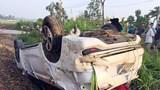 Tai nạn giao thông mới nhất hôm nay (21/6): Phạt nặng tài xế không nhường đường cho xe cứu thương chở bệnh nhân Covid-19