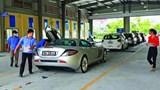 Bộ Giao thông sẽ tăng thời hạn kiểm định xe kinh doanh