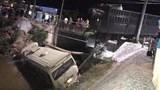 Tai nạn giao thông mới nhất hôm nay (23/6): Xe 16 chỗ đâm ô tô buýt, hai hành khách bị thương nặng