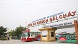 Quảng Ninh chính thức dừng vận tải hành khách liên tỉnh