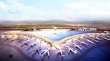 Khu tái định cư sân bay Long Thành bất ngờ bị sụt lún