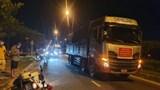 Tai nạn giao thông mới nhất hôm nay 2/7: Tai nạn liên hoàn khiến người đàn ông tử vong tại chỗ, quốc lộ 1A ùn tắc