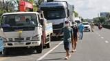 Tổng cục Đường bộ chỉ đạo gì về vận tải hàng hóa phía Nam?