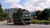 """Xe tải """"đua nhau"""" tránh trạm thu phí Quốc lộ 5, Ủy ban ATGT Quốc gia chỉ đạo khẩn"""