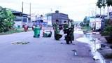 Tai nạn giao thông mới nhất hôm nay (15/7): Cầm kiếm gỗ đuổi đánh người khiến nạn nhân đâm vào thùng rác tử vong