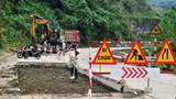 Tổng cục Đường bộ chấn chỉnh các tỉnh miền Trung, Tây Nguyên về công tác bảo trì
