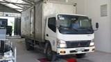 Ưu tiên kiểm định tại chỗ cho xe chở hàng thiết yếu