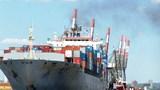Tàu biển chạy tuyến quốc tế sẽ phải vượt qua đợt tổng kiểm tra về sức khỏe và an toàn