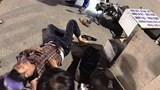 Tai nạn giao thông mới nhất hôm nay (27/7): Xế hộp đâm liên tiếp 2 xe máy rồi bỏ chạy