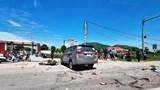 Tai nạn giao thông mới nhất hôm nay (28/7): Va chạm với xe con, nữ công nhân đi xe máy tử vong thương tâm
