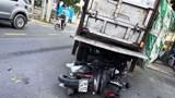 Tai nạn giao thông mới nhất hôm nay (31/7): Xe máy húc đuôi xe chở rác, tài xế tử vong tại chỗ