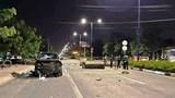 Tai nạn giao thông mới nhất hôm nay (6/8): Xe khách va chạm xe máy khiến 2 người tử vong