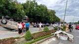 Tai nạn giao thông mới nhất hôm nay (11/8): Liên tiếp 2 vụ sạt lở, Quốc lộ 4C phương tiện ùn tắc kéo dài