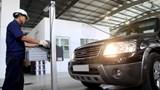 Chủ phương tiện sẽ không phải xuất trình bảo hiểm ô tô khi đi đăng kiểm