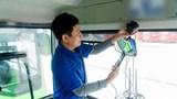 Hoàn thành lắp camera trên xe vận tải trước ngày 31/12/2021