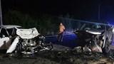 Tin mới nhất vụ tai nạn nghiêm trọng khiến 2 người tử vong ở Hà Giang
