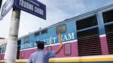 Dự thảo Quy hoạch mạng lưới đường sắt mới trình Chính phủ có gì đặc biệt?