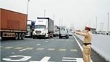 Tận lực hỗ trợ cho vận tải các tỉnh phía Nam