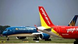 Thiếu hụt dòng tiền trầm trọng, doanh nghiệp hàng không lại cầu cứu