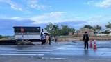 Tai nạn giao thông mới nhất hôm nay 29/8: Xe tải tông dải phân cách ở Quảng Nam, 2 người tử vong
