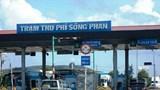 Bác đề xuất mở rộng phạm vi giảm phí Trạm BOT Sông Phan