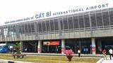 Giao sân bay Cát Bi về cho địa phương quản lý