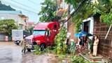 15 người thương vong vì tai nạn giao thông trong ngày thứ 2 kỳ nghỉ lễ Quốc khánh