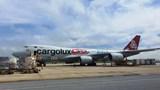 Đường băng 1B sân bay Nội Bài chính thức đưa vào hoạt động