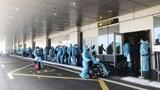 """350 khách từ Mỹ về Việt Nam trên 2 chuyến bay """"hộ chiếu vaccine"""""""