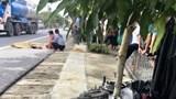 Tai nạn giao thông mới nhất hôm nay (17/9): Va chạm với xe máy điện, nam thanh niên đi xe máy tử vong tại chỗ