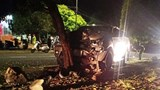 Tai nạn giao thông mới nhất hôm nay (27/9): Đang dừng nghỉ ven đường, tài xế ô tô con bị xe bán tải đâm nguy kịch