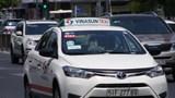 Taxi Vinasun giảm giá cước hỗ trợ khách hàng