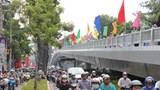 TP Hồ Chí Minh: Hạn chế xe khách và xe tải lưu thông trên đường Ba Tháng Hai