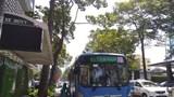 TP Hồ Chí Minh: Bổ sung 141 tỷ đồng hỗ trợ giá xe buýt