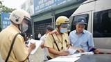 """TP Hồ Chí Minh: Mạnh tay xử lý """"xe dù, bến cóc"""" trên tuyến quốc lộ 1"""