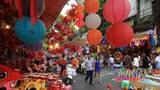 Hà Nội: Phân luồng giao thông phục vụ Lễ hội Trung thu phố cổ 2019