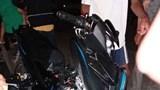 2 xe máy đối đầu, 4 người trong một gia đình nguy kịch